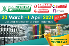 INDO INTERTEX 2021